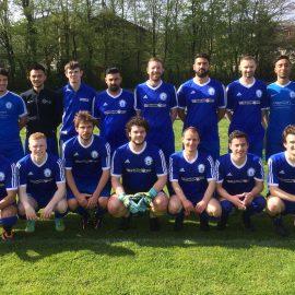 Sportrapport: FC St. Georgen II – SV Blau-Weiß Wiehre I