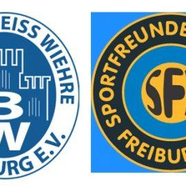 Heimspiele gegen SF Eintracht Freiburg