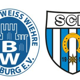 Letzte Heimspiele der Aktiven: 3 Punkte bleiben im Schönbergstadion