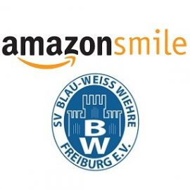 Gutes tun mit Amazon Smile
