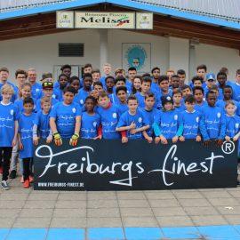 Freiburgs Finest & Blau-Weiss Wiehre