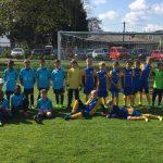 Training F-Jugend