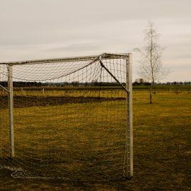Sommerpause der Fußballer