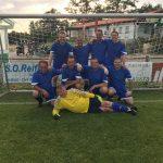 Teamfoto AH 07-2017
