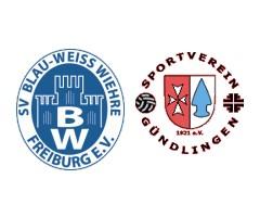 Sportrapport: SV Blau-Weiß Wiehre – SV Gündlingen