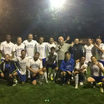 Sportrapport: SV Ebnet vs. SV Blau-Weiß Wiehre