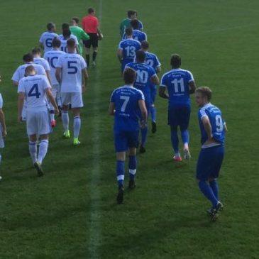 Sportrapport: SV Blau-Weiß Wiehre I – VfR Merzhausen II 0:0
