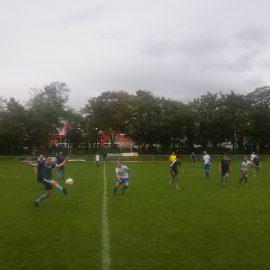 Sportrapport: SV Blau-Weiß Wiehre – PSV Freiburg