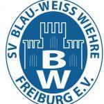 SV Blau Weiss Wiehre Wappen