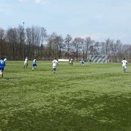 Sportrapport: VfR Merzhausen – SV Blau-Weiß Wiehre