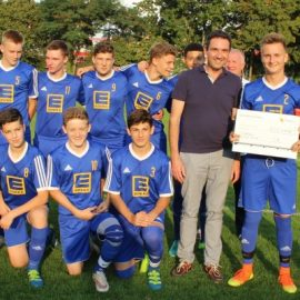 Jugendtrainer Wanted: Blau-Weiß Wiehre freut sich über Verstärkung!