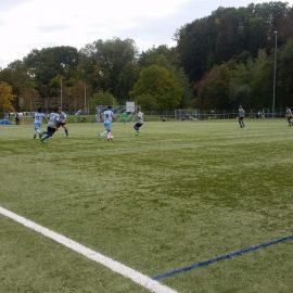Sportrapport: VfR Merzhausen II – Blau-Weiß Wiehre I 2:1 (1:1)