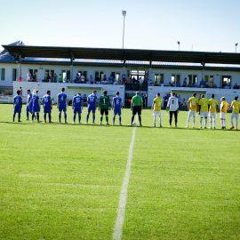 Sportrapport: FC Mezepotamien – SV Blau-Weiß Wiehre