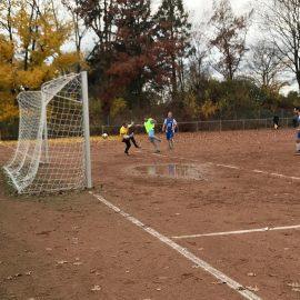 Sportrapport: SV Blau-Weiß Wiehre – SpVgg. Bollschweil-Sölden