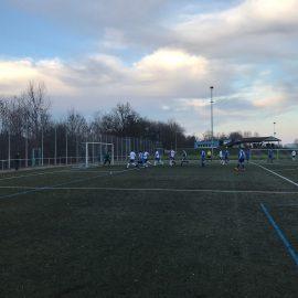Sportrapport: FC Bötzingen I – SV Blau-Weiß Wiehre I 3:2 (0:0)