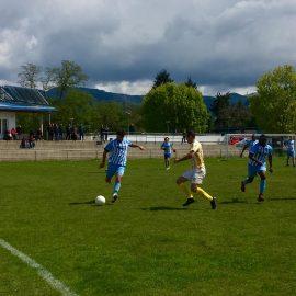 Sportrapport: SV Blau-Weiß Wiehre – FC Mezepotamien