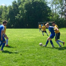 Sportrapport: SC Tiengen II – SV BW Wiehre II 1:5