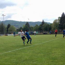 Sportrapport: PSV Freiburg I – Blau-Weiß Wiehre I 5:0 (2:0)