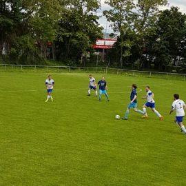 Sportrapport: SV Blau-Weiß Wiehre – ASV Merdingen