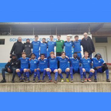 Fußballer für Jugend&Aktive gesucht – Wir freuen uns über neue Gesichter 😀⚽!
