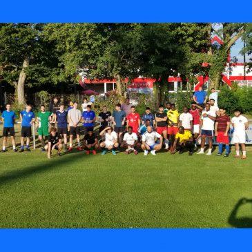 Fußballer für Jugend&Aktive gesucht – Wir freuen uns über neue Gesichter! ⚽