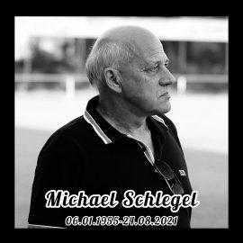 Der SV Blau-Weiß Wiehre trauert um Michael Schlegel